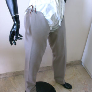 calza trecentesca