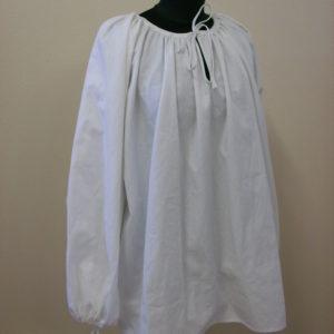 camicia cinquecentesca