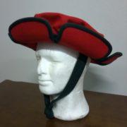 cappello cinquecentesco
