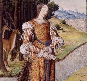 XV secolo