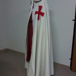 mantello crociato