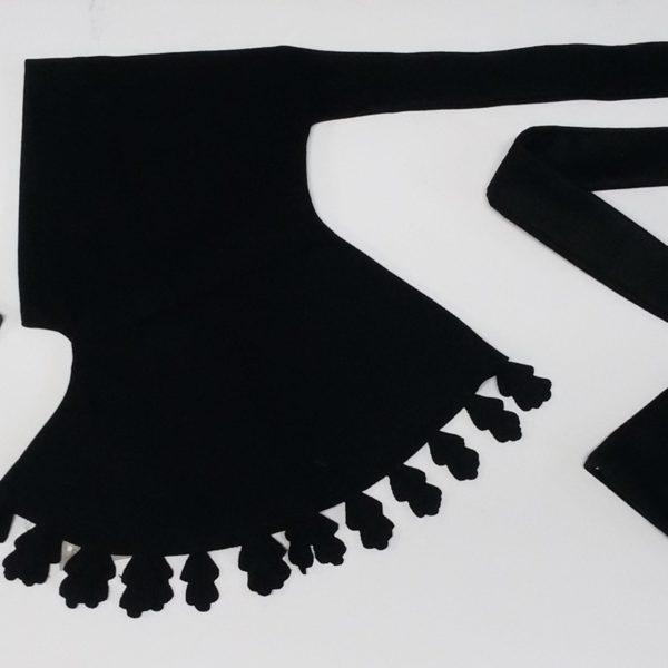 pellegrina lana